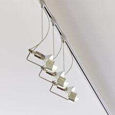 LightLight: Discover the Flos professional lamp model LightLight