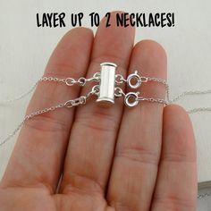 Jewel Tie 925 Sterling Silver Laser Designed Cross Pendant 14mm x 25mm