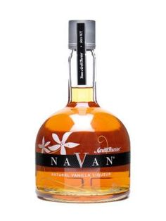 Navan Liqueur (Vanilla)