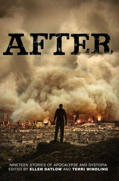 "After: Anthology edited by Ellen Datlow and Terri Windling. My story, ""The Other Elder"" is about Godspeed in the past."