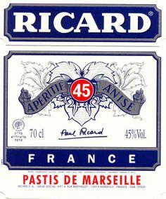 Ricard.. et plein d'autres