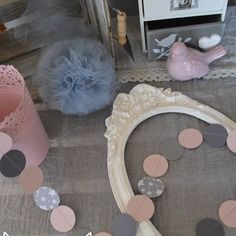 37 meilleures images du tableau Décoration chambre enfant fille rose ...