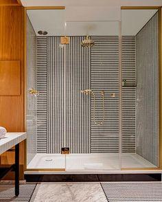 135 modern bathroom decor ideas match with your home design style-page 15 Home Design, New Interior Design, Design Hotel, Bathroom Interior Design, Bath Design, Design Ideas, Interior Livingroom, Interior Modern, Diy Interior