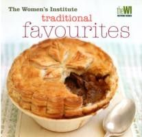 9781471101786 Women's Institute: Traditional Favourites