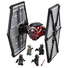 Model 05005 79210 First order Special Forces TIE Fighter Star Wars 7 Minifigure Building Blocks Compatible 75101 Bricks Toy Gift  http://playertronics.com/product/model-05005-79210-first-order-special-forces-tie-fighter-star-wars-7-minifigure-building-blocks-compatible-75101-bricks-toy-gift/