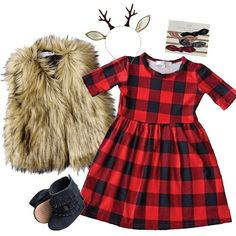 Bailey's Blossoms is infant and toddler fashion re-imagined! Toddler Girl Christmas Outfits, Christmas Pictures Outfits, Girls Holiday Dresses, Baby Girl Christmas, Cute Outfits For Kids, Holiday Outfits, Baby Girl Fashion, Toddler Fashion, Kids Fashion