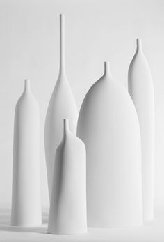 Objects of Purity – KOSE Milano by Italian Designer Rosaria Rattin. See more on OEN - http://the189.com/sculpture/objects-of-purity-kose-milano-by-italian-designer-rosaria-rattin