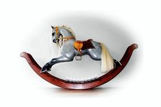 toys from the past Victorian Street, Victorian Toys, Victorian Christmas, Antique Rocking Horse, Rocking Horses, Horse Fashion, Pull Toy, Toys Shop, Toy Boxes