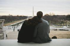 Historical Washington DC Engagement