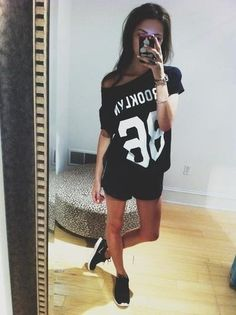 Yes or no? / #fashion #beauty #sport #girl