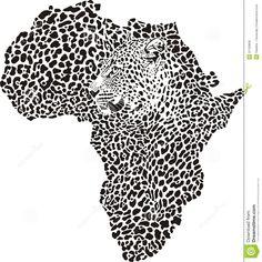 Tattoo On Pinterest Africa Tattoos Giraffe Tattoos And