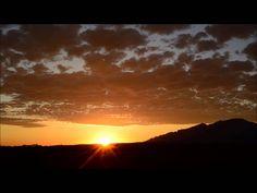 Sunset Timelapse - June 6, 2015