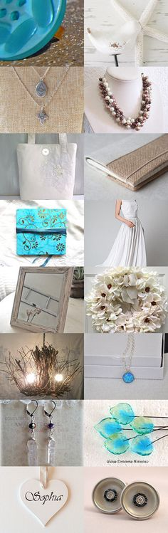 Rustic Wedding by Olga on Etsy--Pinned+with+TreasuryPin.com