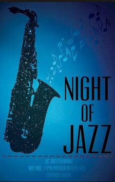 jazz posters - Google Search