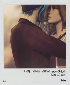 Max and Chloe Pricefield