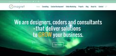 We build cloud-based web applications, native apps and cloud services. Cloud Based, Web Application, Online Marketing, Magnets