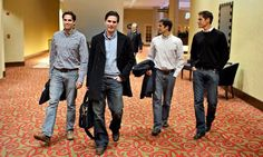 Romney Boys :)