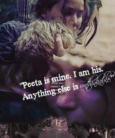 - the hunger games