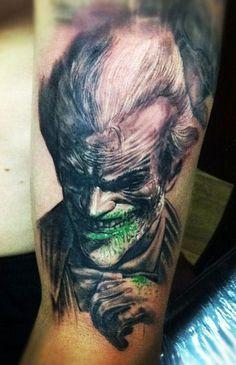 Tattoo Artist - Mark Powell | www.worldtattoogallery.com/tattoo_artist/mark-powell