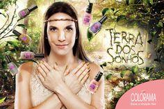 Cliente:L'Oréal - Colorama  Agência:W/MCCann    Fotografia (produtos) e Manipulação:Seagulls Fly