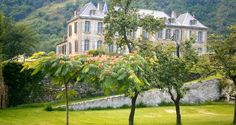 A Tour Of Chateau De Gudanes: Karina Waters Fairytale in The Midi-Pyrenees   Page 5 of 5   Woman.com.au
