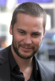Taylor Kitsch - Taylor Kitsch Signing Autographs At The Trump Soho Hotel