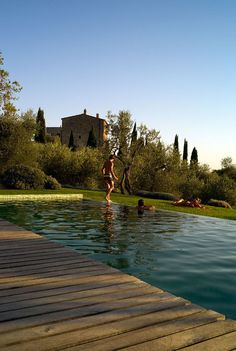 I WANT TO GO TO THERE. desire to inspire - desiretoinspire.net - Castello diVicarello