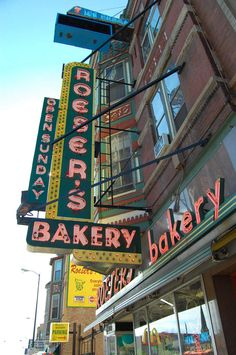 The 10 oldest restaurants in Chicago (Chicago Pin of the Day, 6/4/2015).