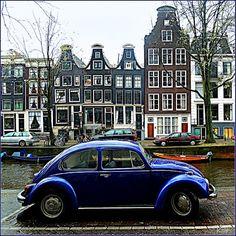 *Charming Amsterdam*