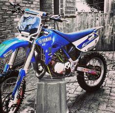 My old yz 85. As quick as any 125 :) #motorcross #dirtbike #honda #motocross #motorcycle #ktm #2stroke #mx #moto #wheelie #stuntlife #dirt #swerve #bikelifeiseverywhere #bikesup #husqvarna #supermoto #littleman #bikesupgunsdown #supercross #dropback #ifyournotfirstyourlast #stunt #kembla #rcuaus #trail #krazykasy #kawasaki #yamaha #shakenbake by m_scouse