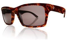 Electric Hardknox Sunglasses - Tortoise Shell / Bronze Electric. $78.99