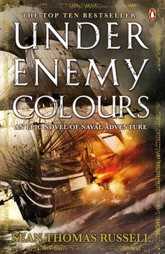 Under Enemy Colours - Sean Thomas Russell