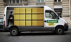 europcar-camion-trompe-oeil-gold