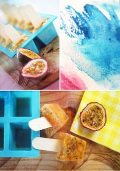 Guava and Passion Fruit Treats on Pinterest | Passion, Fruit and Fruit ...
