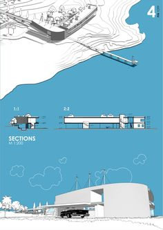 New drawing architecture layout presentation boards ideas - New drawing arc. - New drawing architecture layout presentation boards ideas – New drawing arc… – New draw - Architecture Panel, Architecture Graphics, Architecture Visualization, Architecture Drawings, Architecture Layout, Architecture Diagrams, Modern Architecture, Architecture Presentation Board, Presentation Layout