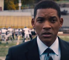 """Watch: Will Smith Stars in """"Concussion,"""" the Movie Shaking Up the NFL"""