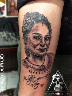 #portrait #tattoo #piyushtattoo #picsart #tattoodo #tattooz #orionztattoo