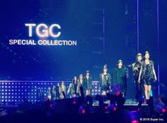 【TGC Report 1】 TGC special collection produced by Stylist Tsuyoshi Noguchi.