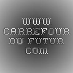 www.carrefour-du-futur.com