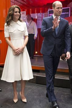 hrhduchesskate:  Royal Tour 2016, Day 2, Mumbai, India, April 11, 2016-The Duke and Duchess of Cambridge officially launched the GREAT Tech Rocketship Awards 2016-2017 that will seek out India's best and brightest talent in tech start-ups