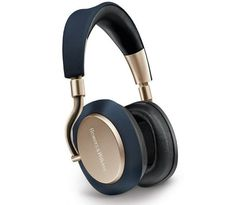 Bowers & Wilkins PX Active Noise Cancelling Wireless Headphones, Best-in-class Sound, Soft Gold Top Headphones, Wireless Noise Cancelling Headphones, Bluetooth Headphones, Headphones Online, Sports Headphones, Wireless Headset, Gopro, Active, Tablets