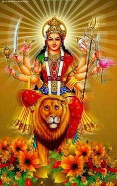 Durga Mata Images | Durga Maa Images