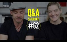 The Good Dog's Q and A Saturday! Episode #62 (Answers for 12/12/15)