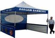 Sign Printing, Printing On Fabric, Promotional Banners, Retractable Banner, Exhibition Display, Vinyl Banners, Side Wall, Window Stickers