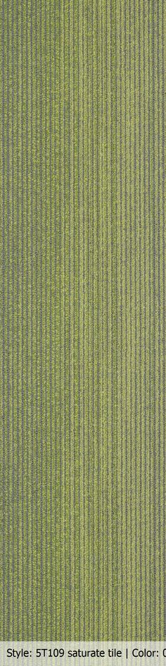 carpet tile 9x36 saturate color chartreuse http://www.pr-trading.nl/?action=pagina&id=521&title=Home