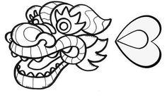 He encontrado esta sencilla manualidad que podremos realizar en nuestro proyecto sobre China. Los dragones en la cultura China , son símbol...