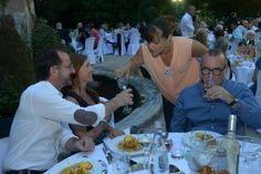 Le  château Paradis a adopté une culture raisonnée de la vigne sans produits chimiques.Marine Gayrard château Paradis- Le Puy Sainte Réparade www.chateauparadis.com