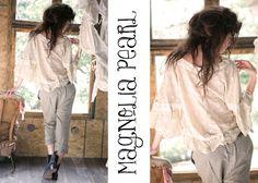 Home Sweet Home - Ambientes GmbH - Fashion - Interior - Garden: Magnolia Pearl