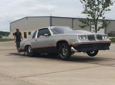 "Street Outlaws' Andrade Readying Revamped Cutty For ""The List"" - Dragzine"