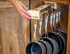 PANELATERAPIA - Blog de Culinária, Gastronomia e Receitas: Dez Ideias Incríveis para a Cozinha